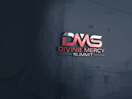 Divine Mercy Summit Logo - Entry #41