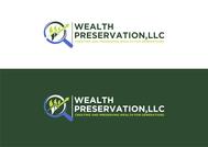 Wealth Preservation,llc Logo - Entry #574