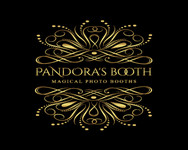 Pandora's Booth Logo - Entry #71