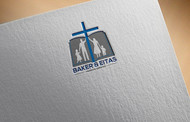 Baker & Eitas Financial Services Logo - Entry #377