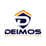 DEIMOS Logo - Entry #35