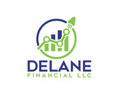 Delane Financial LLC Logo - Entry #198
