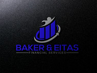Baker & Eitas Financial Services Logo - Entry #323