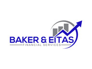 Baker & Eitas Financial Services Logo - Entry #321