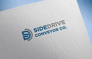 SideDrive Conveyor Co. Logo - Entry #494