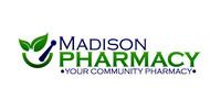 Madison Pharmacy Logo - Entry #18