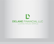 Delane Financial LLC Logo - Entry #149