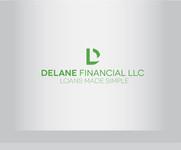 Delane Financial LLC Logo - Entry #149