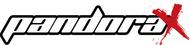 Pandora X Logo - Entry #91