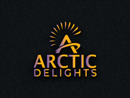 Arctic Delights Logo - Entry #237