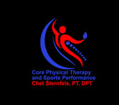 Core Physical Therapy and Sports Performance Logo - Entry #260