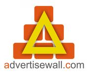 Advertisewall.com Logo - Entry #31