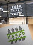 Hanko Fencing Logo - Entry #133