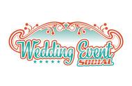 Wedding Event Social Logo - Entry #122