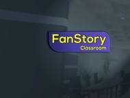 FanStory Classroom Logo - Entry #125