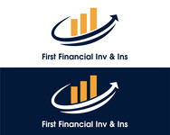First Financial Inv & Ins Logo - Entry #31
