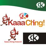 KaaaChing! Logo - Entry #110