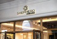 Shepherd Drywall Logo - Entry #69