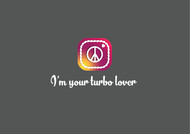 I'm Your Turbo Lover Logo - Entry #18