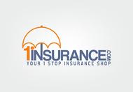 1insurance.com Logo - Entry #53