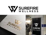 Surefire Wellness Logo - Entry #646