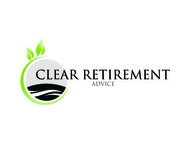 Clear Retirement Advice Logo - Entry #195