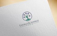 EnergyXchange Yoga Logo - Entry #94