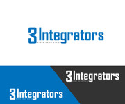 V3 Integrators Logo - Entry #210