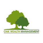 Oak Wealth Management Logo - Entry #22