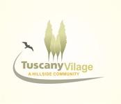 Tuscany Village Logo - Entry #17