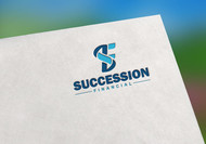Succession Financial Logo - Entry #135