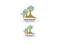 True Wealth Advisory Group Logo - Entry #5