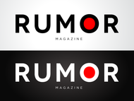 Magazine Logo Design - Entry #45
