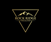 Rock Ridge Wealth Logo - Entry #297