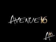 Avenue 16 Logo - Entry #109