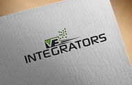 V3 Integrators Logo - Entry #157
