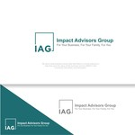 Impact Advisors Group Logo - Entry #282