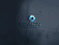 Continual Coincidences Logo - Entry #46