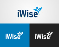 iWise Logo - Entry #738
