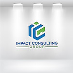 Impact Consulting Group Logo - Entry #177