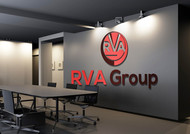 RVA Group Logo - Entry #64