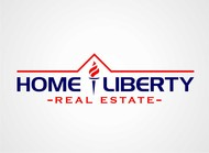 Home Liberty - Real Estate Logo - Entry #27