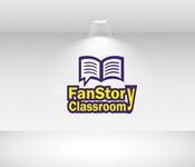 FanStory Classroom Logo - Entry #164