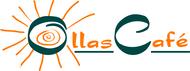 Ollas Café  Logo - Entry #44