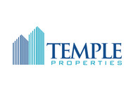 Temple Properties Logo - Entry #117