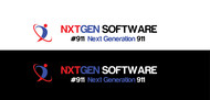NxtGen Software Logo - Entry #4