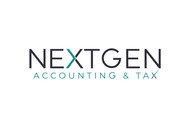 NextGen Accounting & Tax LLC Logo - Entry #335