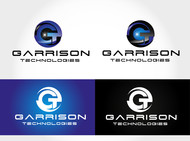 Garrison Technologies Logo - Entry #40