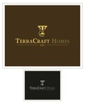 TerraCraft Homes, LLC Logo - Entry #124