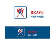 Brave New Health Logo - Entry #54